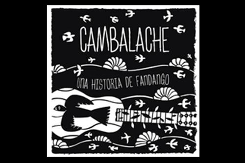 Image for CD Release Party: Una Historia de Fandango