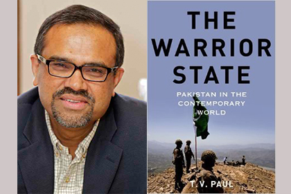 """The Warrior State: Pakistan in the Contemporary World"""