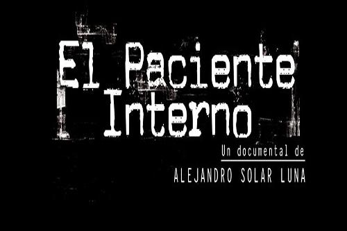 Image for El paciente interno (The Convict Patient) Film Screening