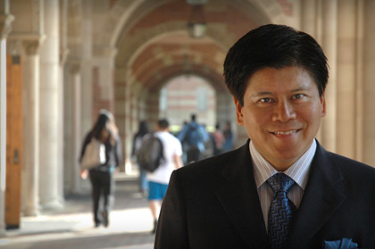 "Burkle Senior Fellow Kantathi Suphamonkhon: ""Stop Thailand"