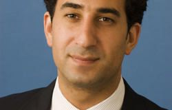 "Karim Sadjadpour, Carnegie Endowment for Intl. Peace: ""Iran: The Future of the Opposition & the Islamic Republic"""