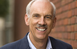 "Prof. Robert Keohane, Princeton University: ""Social Norms & International Relations"""