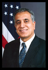 Annual Brodie Distinguished Lecture on the Conditions of Peace by U.S. Ambassador to the U.N. Zalmay Khalilzad