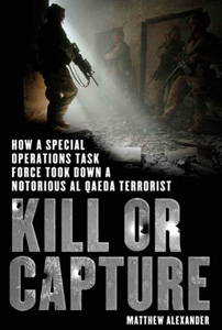 Kill or Capture (cover)