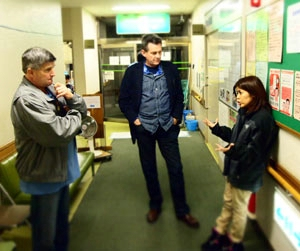 UCLA Pediatrician Becomes a Voice for Children in Japan