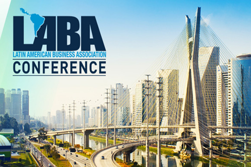 Image for 2015 LABA Conference- Latin America: Leadership, Society and Globalization