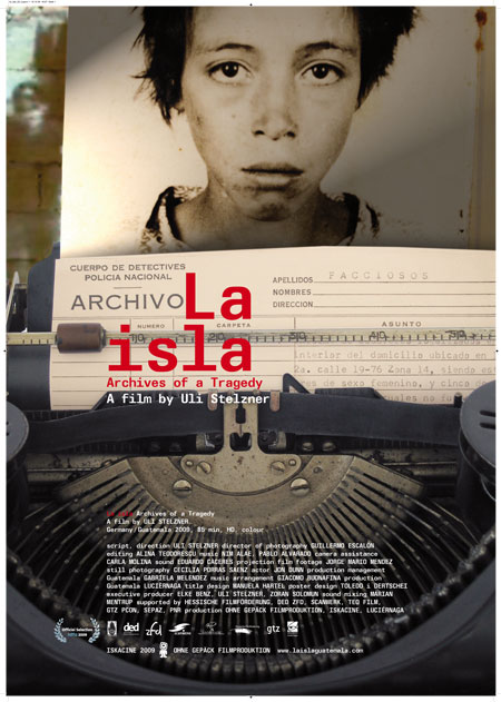 La Isla- Archives of a Tragedy