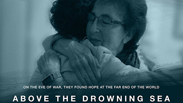 "Film Screening & Discussion - ""Above the Drowning Sea"""