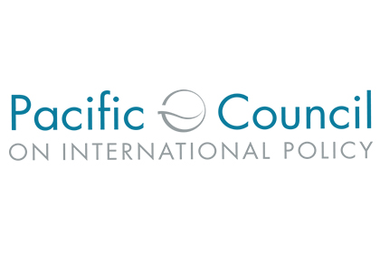 Now Accepting Applications! Pacific Council on International Policy Internship