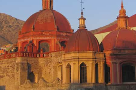 Image for Center for Mexican Studies
