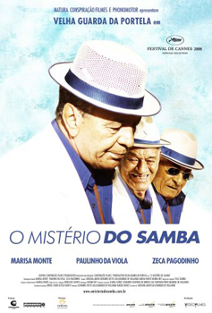 O Misterio do Samba (The Mystery of Samba)