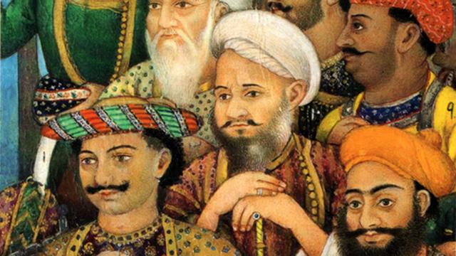 Pashto Literature in North India in the 16th-18th Centuries