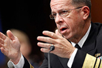 Admiral Mike Mullen, Chairman of the Joint Chiefs of Staff, in Conversation with Renee Montagne, Co-Host, Morning Edition, National Public Radio