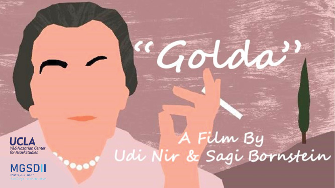 Image for 'Golda