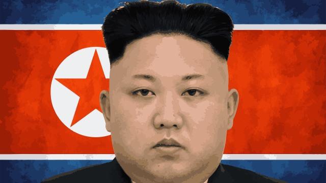 [Non-CKS] The Denuclearization of North Korea