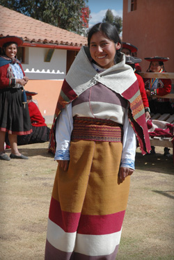 Peru: Reviving the Past & Celebrating the Present