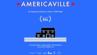 Image for Americaville - Film Screening and Discussion with Director
