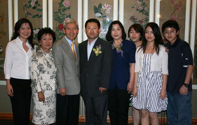 Oak to Spearhead English-Language Studies of Korean Christianity