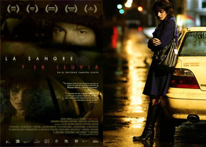 La sangre y la lluvia (Blood and Rain)