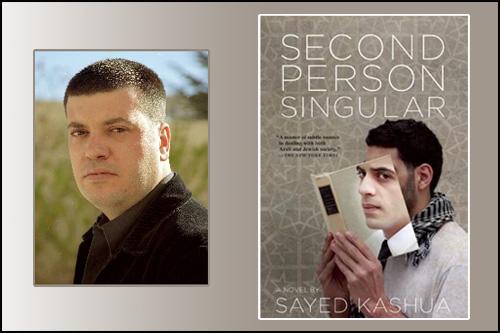 Award-winning author, satirist is coming to Dodd Hall