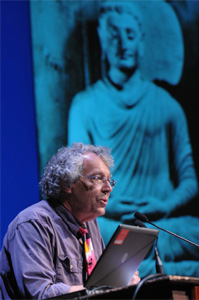 The Buddha as Astute Businessman, Economist, Lawyer