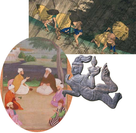 Museum Resources and Teaching about Asia