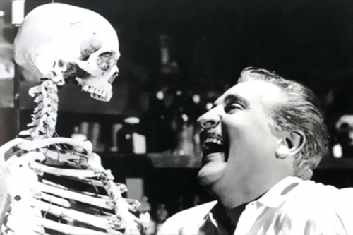 Image for This Strange Passion: Arturo de Córdova-In the Palm of Your Hand & The Skeleton of Mrs. Morales