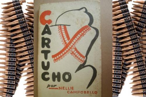 Image for Juan Rulfo lector de Nellie Campobello: Una hipótesis (Juan Rulfo reader of Nellie Campobello: A hypothesis)