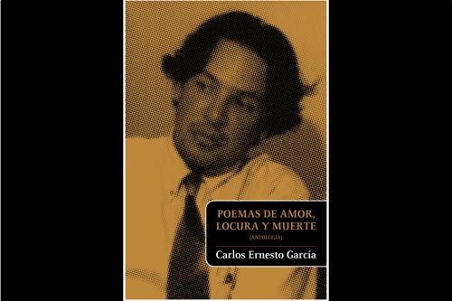 Image for Poemas de amor, locura, y muerte