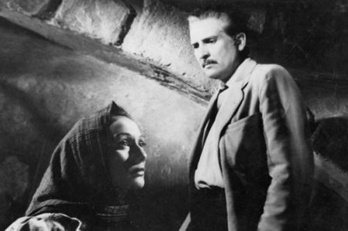 Image for This Strange Passion: Arturo de Córdova-Soledad