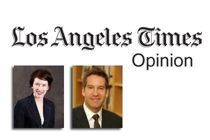 "Burkle Center Director Kal Raustiala in the LA Times: ""Consequences of the Catholic Church's Claim of Statehood"""