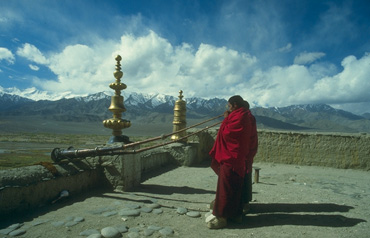 How Repressive Is the Chinese Government in Tibet?
