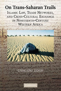 She Travels Sahara to Record History of Caravan Trade