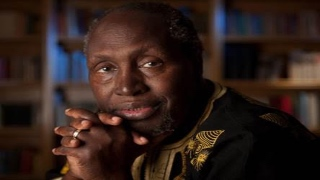 "Image for ""Dawn of Darkness,"" A Poem by Ngũgĩ wa Thiong"