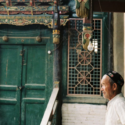 Talab, Rihla, Ghaza: How Central Asian Sufis Rediscovered India and China