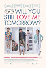 Will You Still Love Me Tomorrow? 明天記得愛上我 [Film Screening]