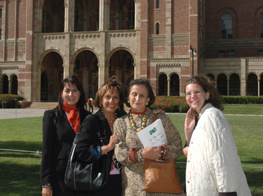 Women Politicians from Mexico Advocate Change