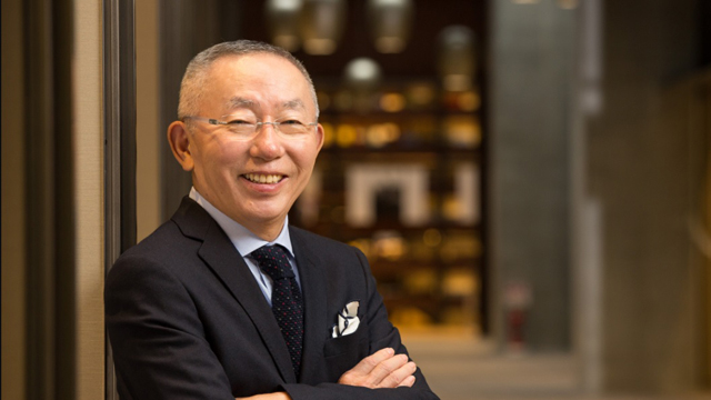 UCLA receives $25 million from Uniqlo founder for Japanese literature and culture studies
